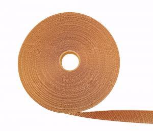 Polyesterband Khaki 19 mm