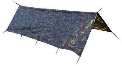 BCB Basha/Tarp Bivackskydd DPM Camouflage