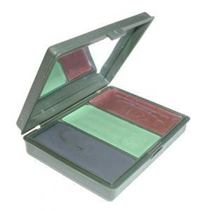 BCB Maskeringsfärg 3 Färger Box