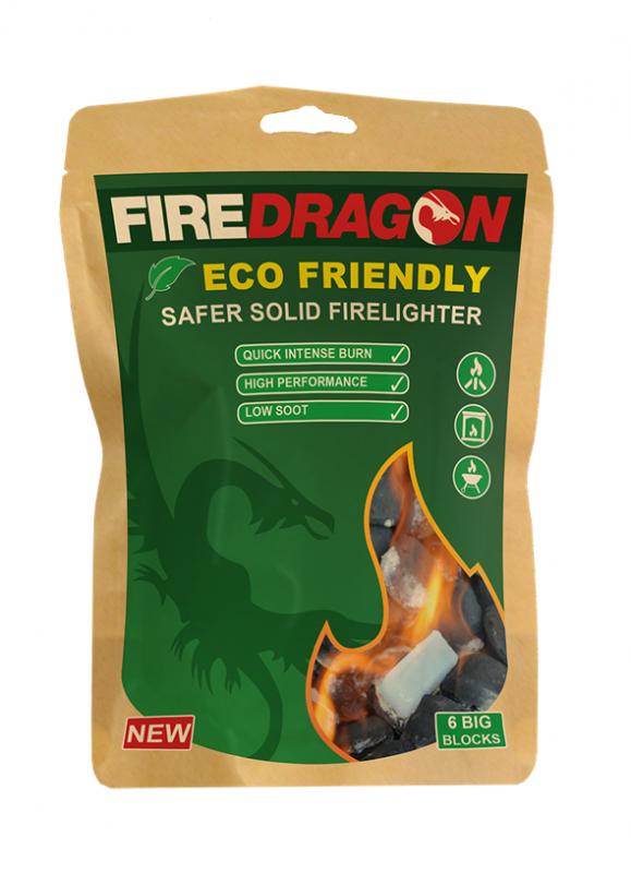 BCB FireDragon Fast Bränsle