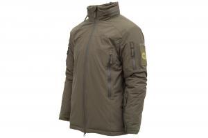 Carinthia HIG 3.0 G-Loft Jacket Olivgrön