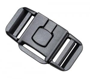Duraflex Tripoint Center Push Buckle