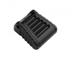 Duraflex Groovy Zipper Pull 10 Pack
