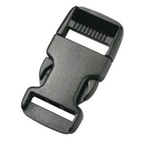 Duraflex Mojave Side Squeeze Buckle 25 mm 2 Pack