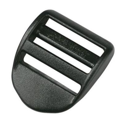 Duraflex Standard Release Curved Tensionlock 25 mm 4 Pack