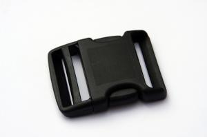 Duraflex Stealth Warrior Buckle 38 mm 1 Pack