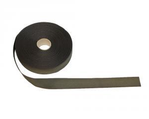 Kantband Polyester Militärgrön 25 mm