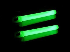 Lumica Lightsticks Grön