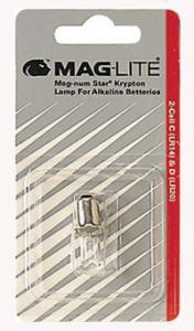 Extra Glödlampa Maglite D5