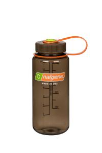 Nalgene Wide-Mouth Bottle 0,5 L Woodsman ​