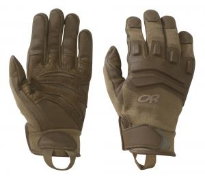 Outdoor Research Firemark Gloves Coyote Brown