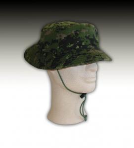 Recon Bas-Hatt Digitalt Grön Camo