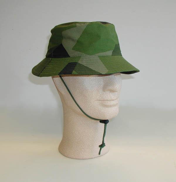 Recon Bas-Hatt M90 Camo