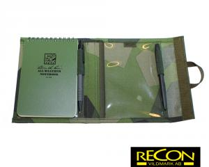 Recon Anteckningsfodral Medium 2012