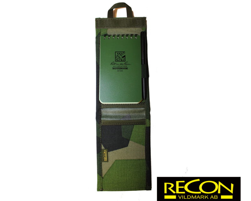 Recon Anteckningsfodral Small 2012