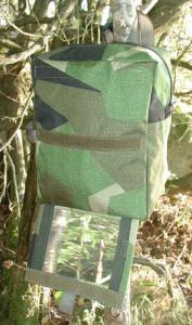 Recon Fältnecessär M90 Camo