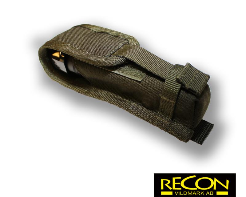 Recon Ficklampsfodral Fenix TK15 & TK22