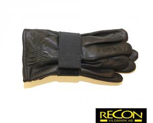 Recon Handskhållare Svart