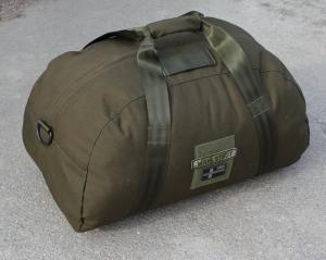 Recon Väska Medium Militärgrön