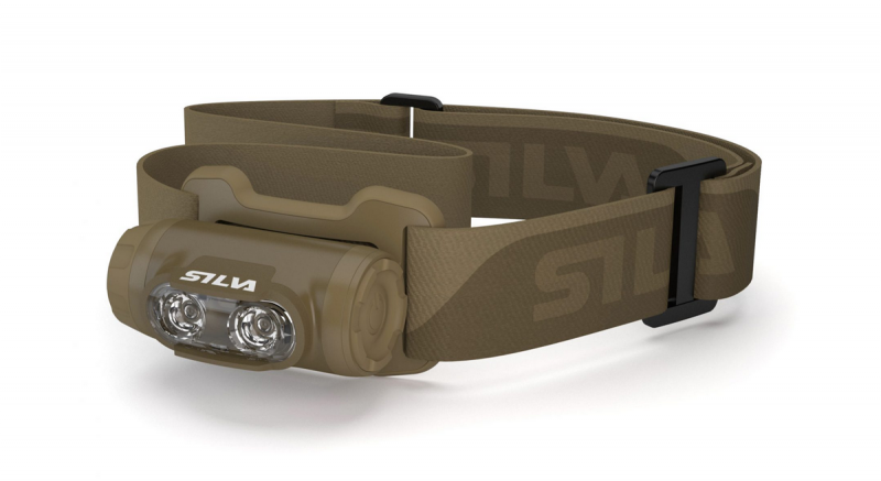 Silva MR350 Militär