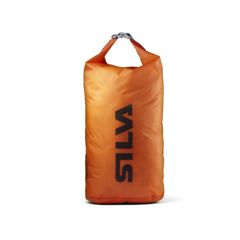 Silva Vattentät Packsäck 30D - 12 Liter Orange