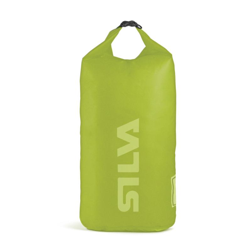 Silva Vattentät Packsäck 70D - 24 Liter Grön