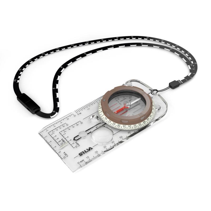 Silva Kompass 5-6400 Mils/360 Grader