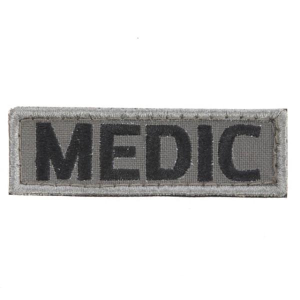 Snigel Medic-Märke