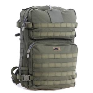 Snigel Design Specialist Ryggsäck Small 2014 Militärgrön