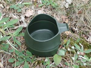 Wildo Vikopp Militärgrön