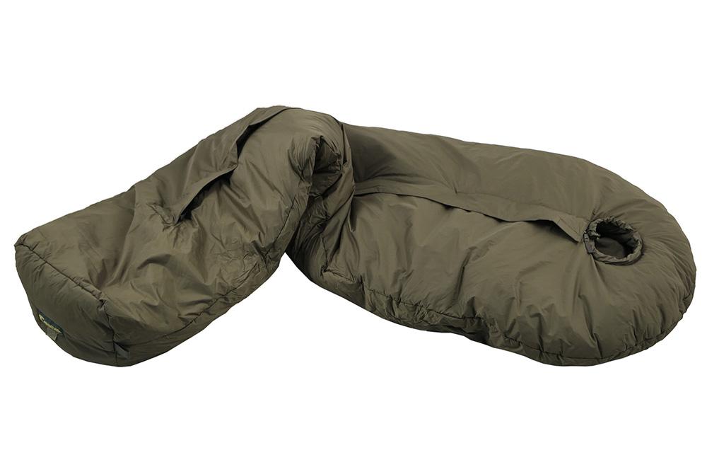 Carinthia Defence 6 sovsäck