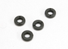 Spacers, stub axle carrier (rear)