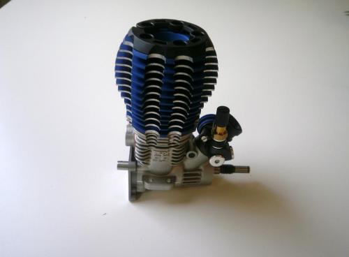 Traxxas 3.3 motor