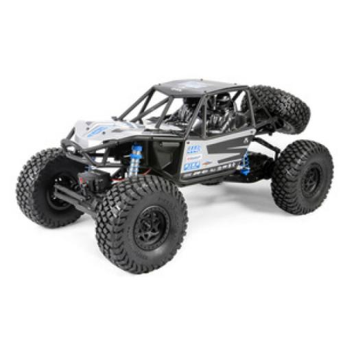 "Axial RR10 Bomber Body - .040"" (Clear)"