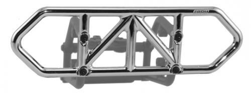 Rear bumper - chrome