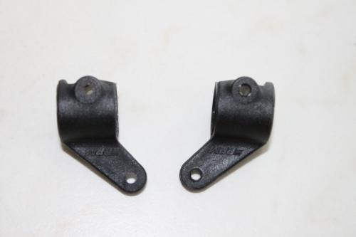 Front bearing carriers