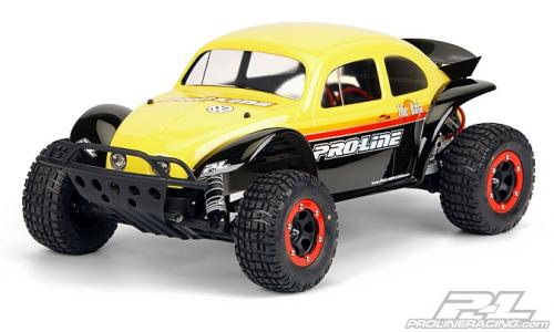 Proline Baja Bug for Slash 4wd