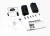 Box, receiver (sealed)/ foam pad/ 2.5x8mm CS (2)/