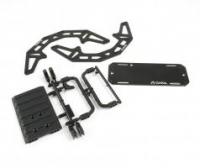 AX10 Scorpion Chassis Set