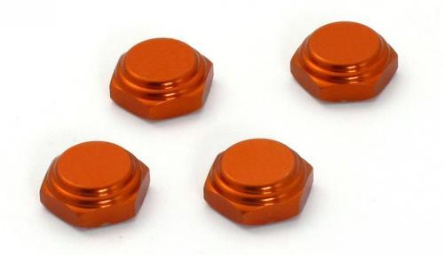 17mm lock nut P1.25mm
