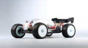 LC RACING S.A.R. EMB 1:14 TRUGGY KIT VERSION