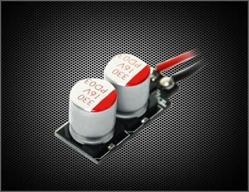 Kondensatorer för borstlösa fartreglage (2)