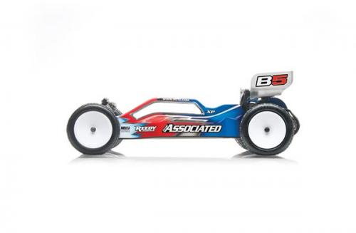 Team Associated B5 kit