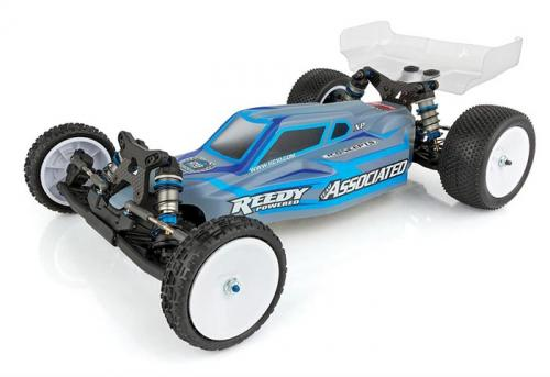 Team Associated B6.1 Team kit