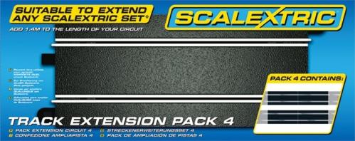 Track Extension Pack 4