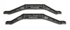 Chassis bracers, lower (black)