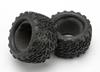 Traxxas Tires Talon with foam inserts