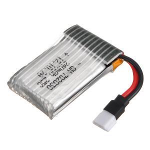 Hubsan lipo battery 240mah för utan kamera