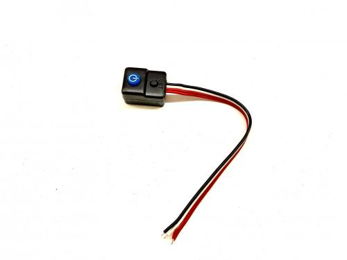 Hobbywing Electronic Power Switch -8s