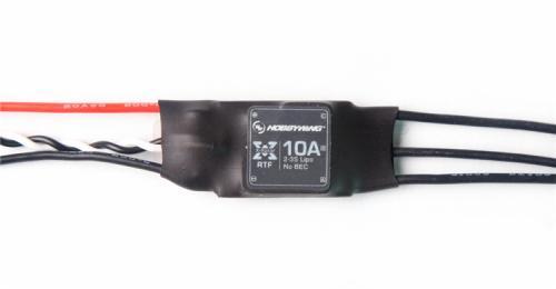 Hobbywing XRotor 10A V1 30901009